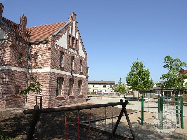 Foto Grundschule Schönfließ